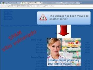 pagina-spam-farmacia